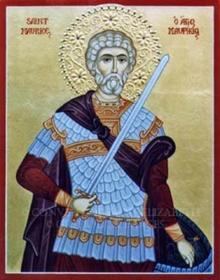 St. Mark of Arethusa