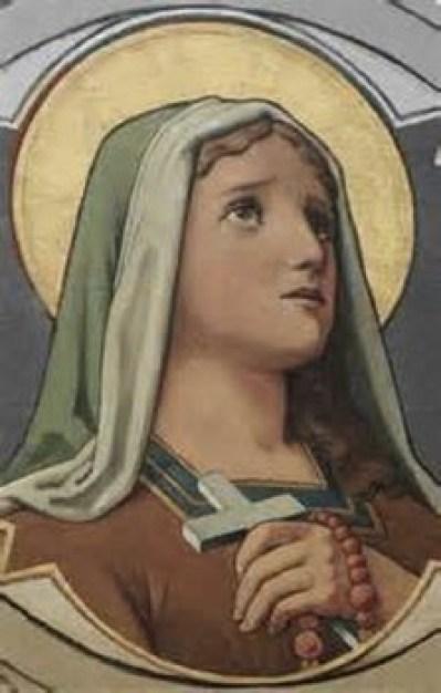 St. Lydwina