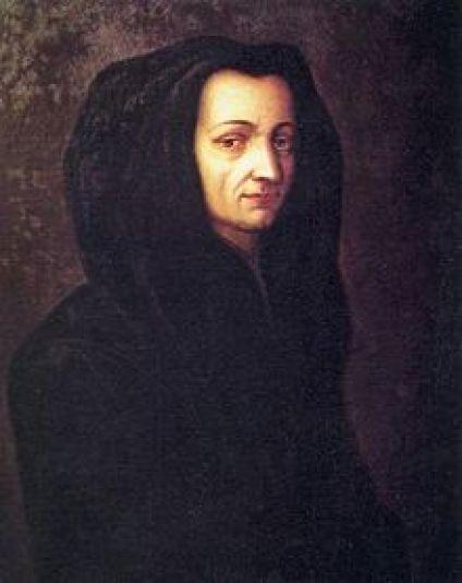 St. Rose Venerini Public Domain Image