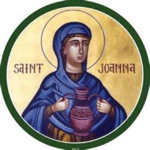 St. Joanna