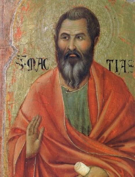 St. Matthias Public Domain Image