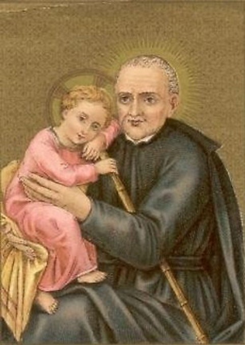 St. Bernadino