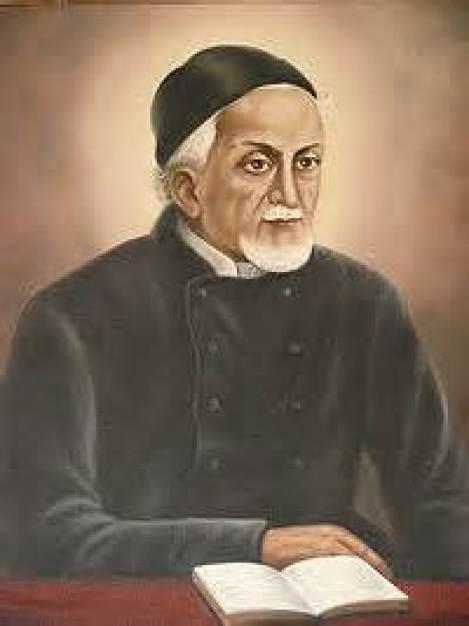 St. Gaspar Beroni Public Domain Image