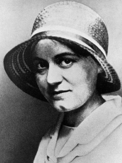 St. Edith Stein Public Domain Image