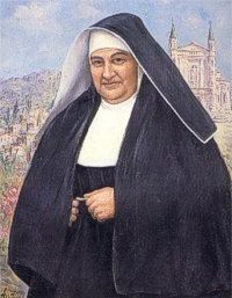 Bl. Maria Teresa Vasce