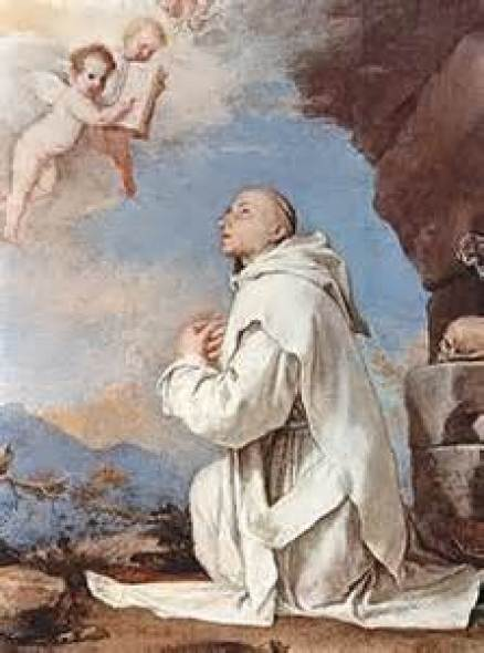 St. Bruno Public Domain Image