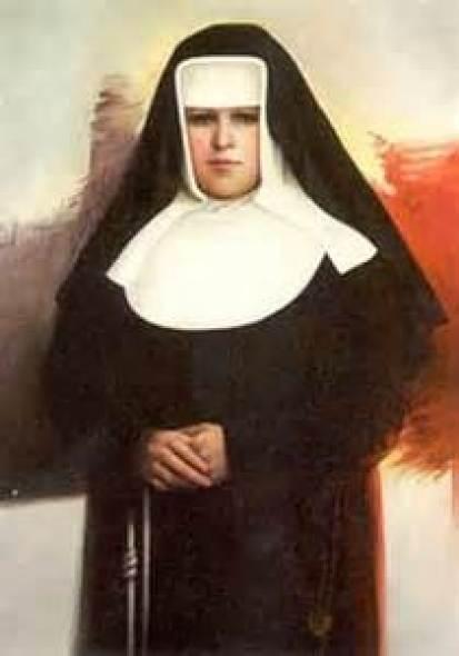Bl. Maria Restituta