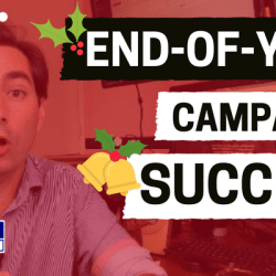 Steps for a Successful Year-End Campaign