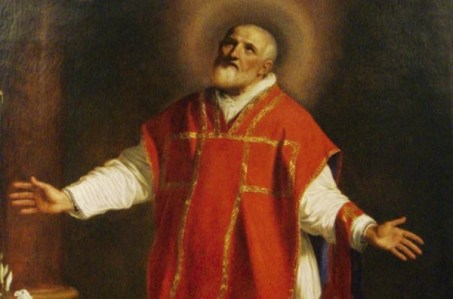 St Philip Neri: A saint who can fill us with joy - Catholic Herald
