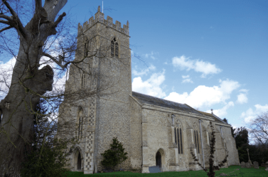 Thousands of medieval churches face ruin Who will save them? Catholic Herald