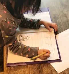 Teaching Handwriting   Catholic Homebody [ 4032 x 3024 Pixel ]