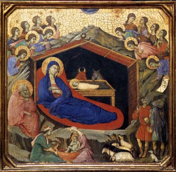 Christmas Catholicid
