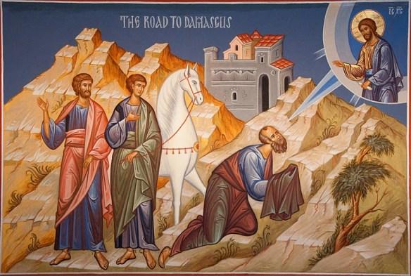 Saint_Paul_Road_to_Damascus_Icon