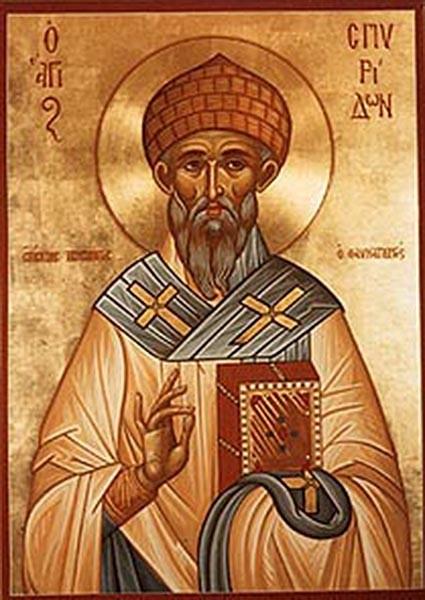 Saint Serapion the Scholastic
