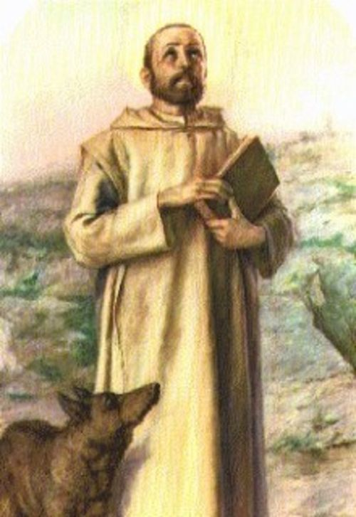 """Saint William the Abbot (a/k/a """"of Vercelli"""")"""