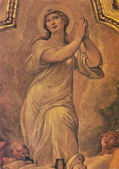 Saint Susanna