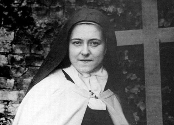 Sister Thérèse of the Child Jesus and of the Holy Face