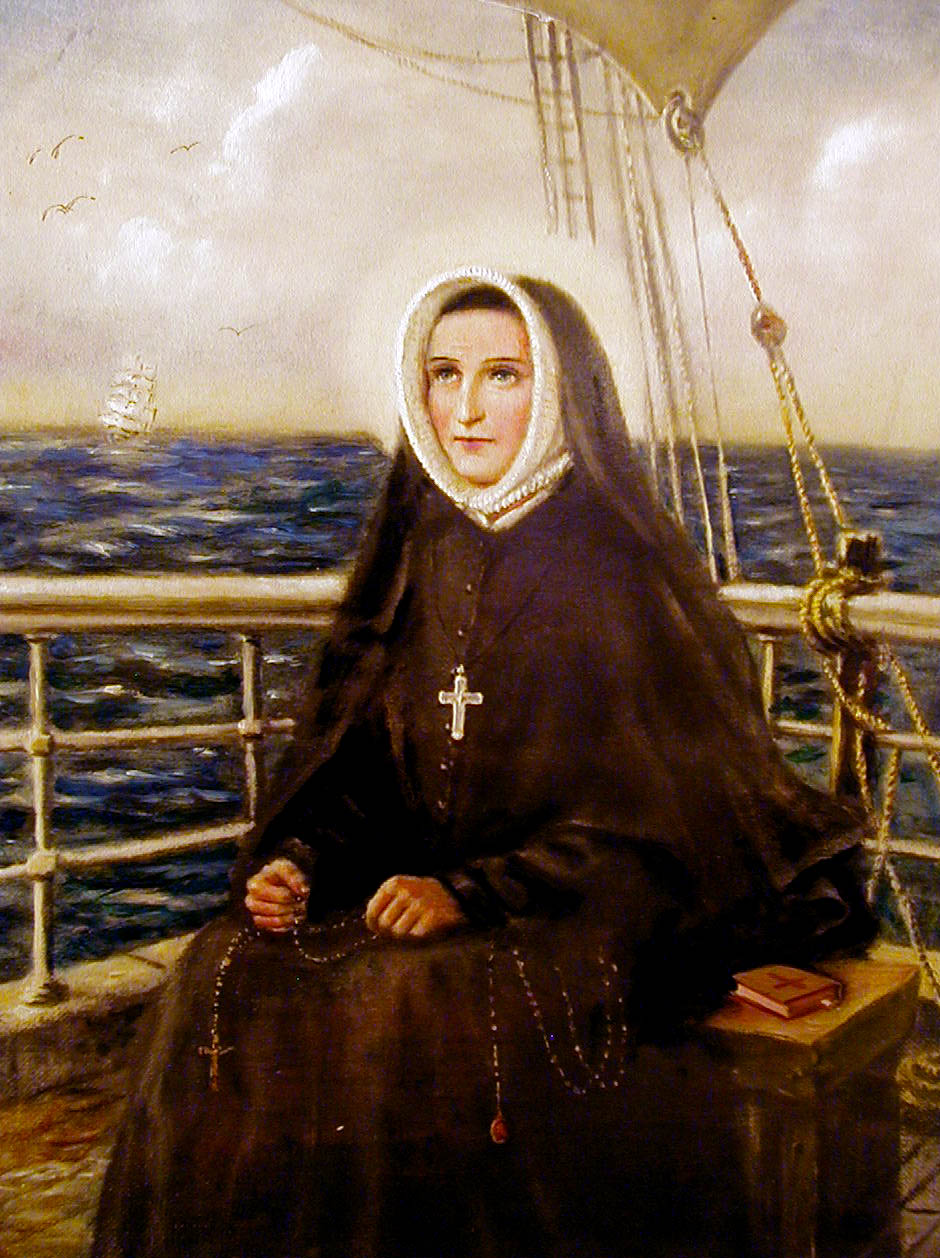 Image result for free pictures of the St. Rose Philippine Duchesne,