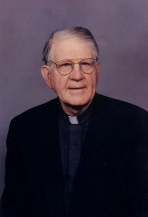 Father Michael A. Jarecki