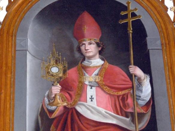 St.Norbert MAnger