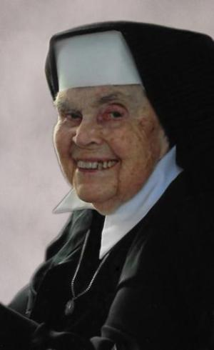 Sister Gemma, M.I.C.M.