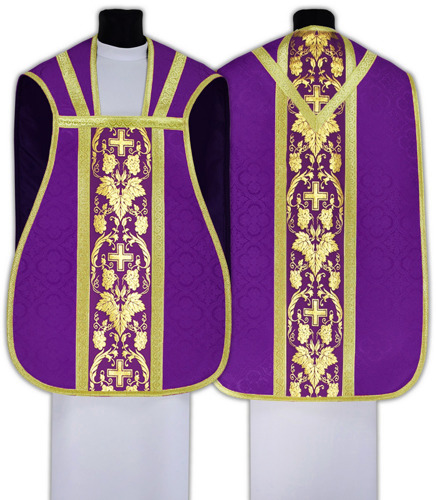 purplechasuble