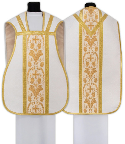 whitechasuble
