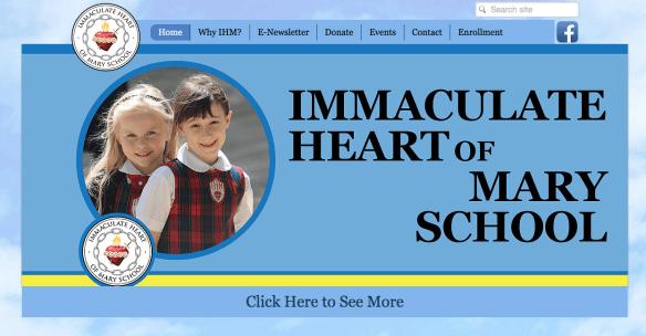 IHM_School_Site