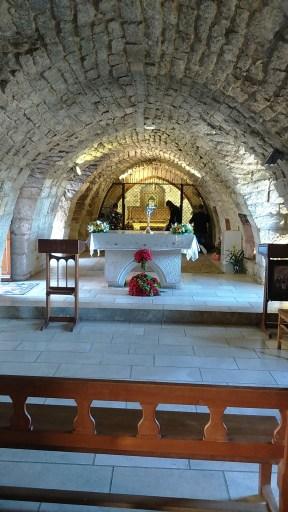 Saint Sharbel's tomb