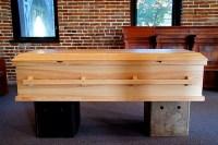 Wooden Making Wooden Caskets PDF Plans