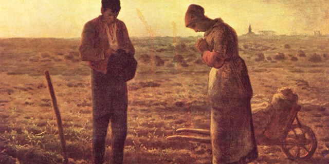 Image result for history of the angelus catholic answers