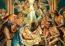 The Expectation of the Blessed Virgin Mary A Novena