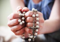 STOP, Don't Pray the Rosary Today Unless You See This Revelation
