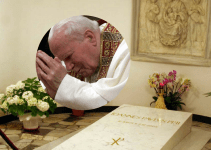 Exhibition of Pope John Paul II's personal belongings