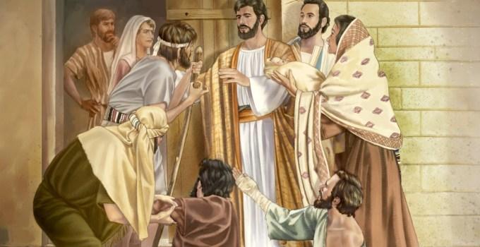 36 Amazing Miracles Jesus Performed