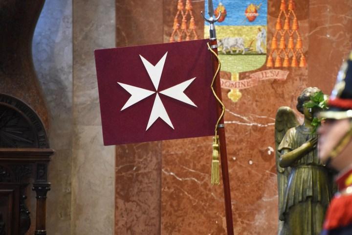 Malta Cross