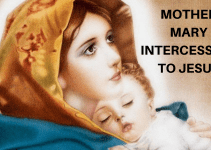 Mother Mary Will Intercede on Your Behalf to Jesus If You Say This Heartfelt But Powerful Prayer Now