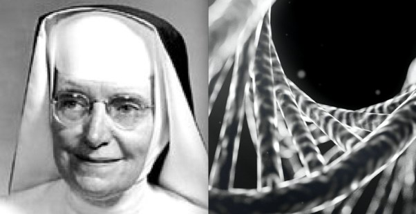 Sister Miriam