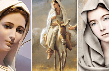 This Powerful Wednesday Prayer to Mother Mary will Brighten Your Day with a Miracle