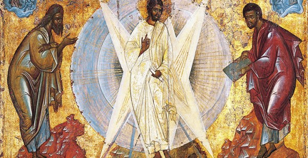 Moses, Elijah, and Jesus: Why are they all together at the Transfiguration?