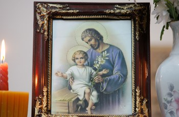 12 Ways to honor St. Joseph this March