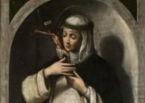 Prayer to Saint Catherine of Siena to Avoid a Miscarriage