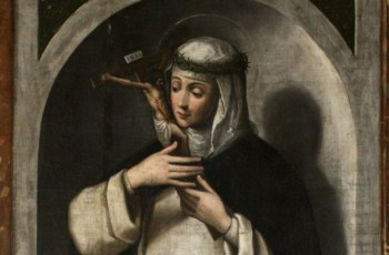 Prayer to Saint Catherine of Siena to Avoid a Miscarriage