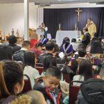 Missionary Discipleship and Parish Vitality
