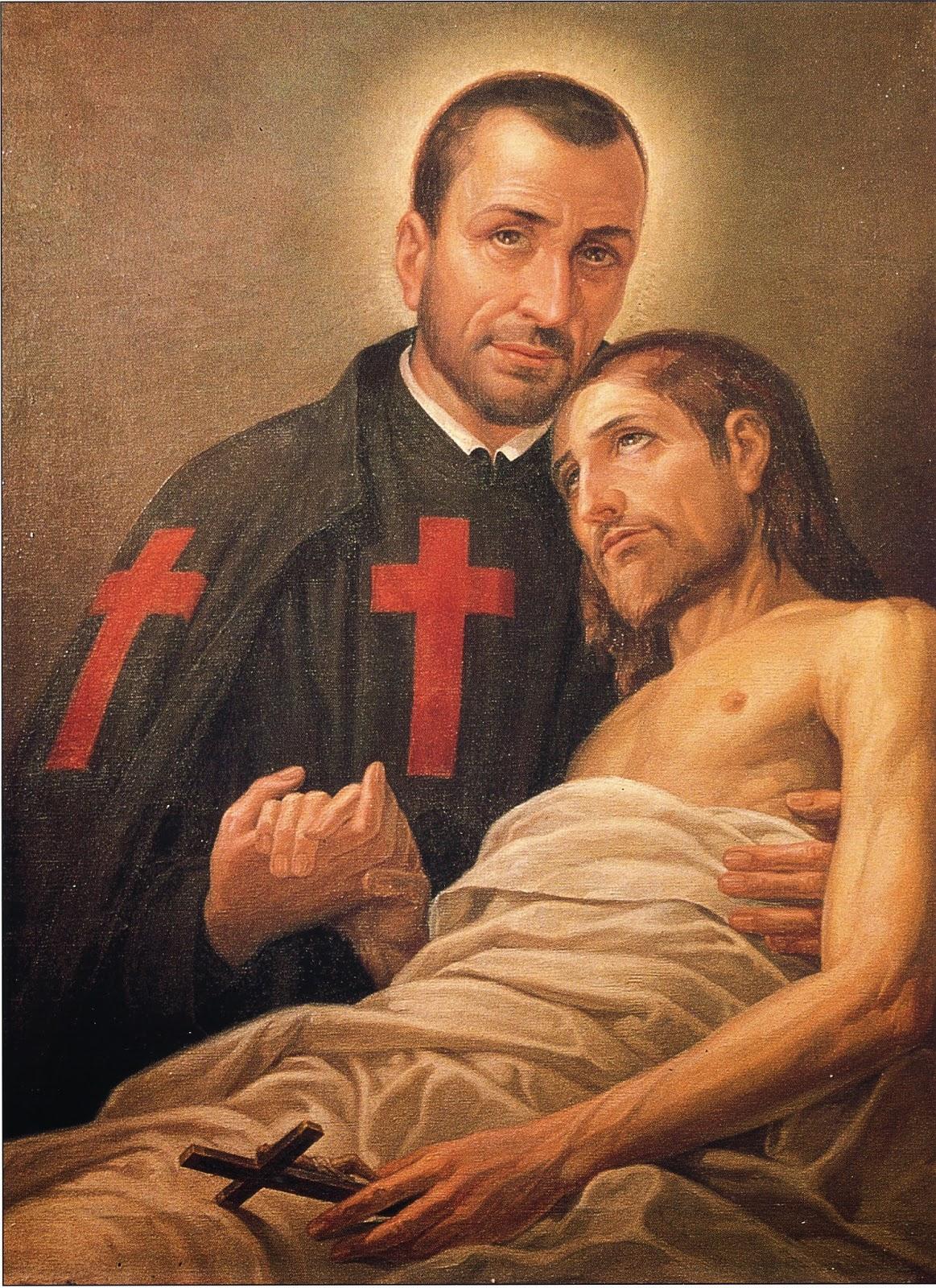 St Camillus
