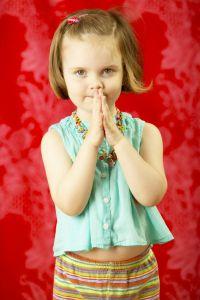 Prayer Should Increase at Advent