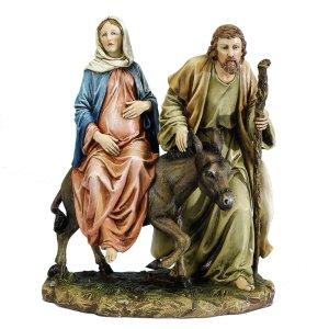 Posada - Holy Family Journey to Bethlehem