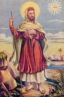 February 16: Blessed John de Britto, Martyr