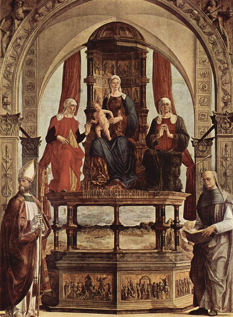 February 23: St. Peter Damian