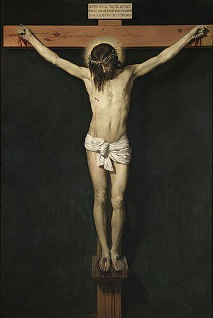Good Friday – The Death of Christ